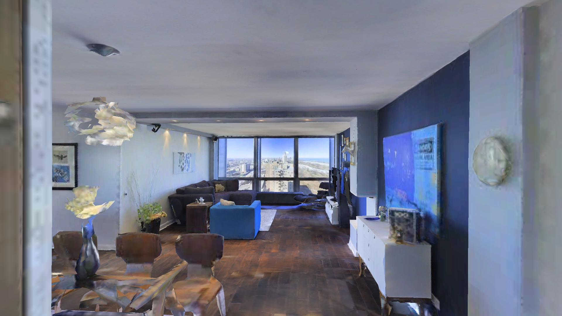 2400 N Lakeview Floor Plans: 2400 N Lakeview Ave #2906, CHICAGO, IL 60614